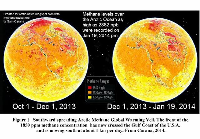 methanegrowth