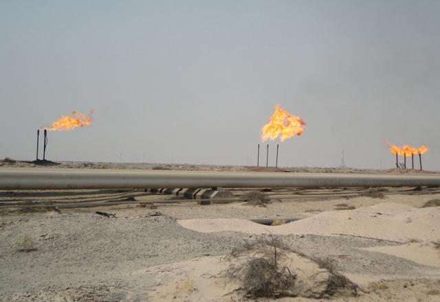 iraqoil