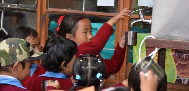 tibetwater