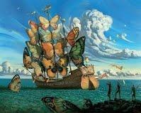 butterflyship