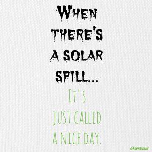 solarspill