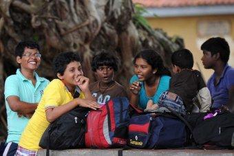 srilankankids