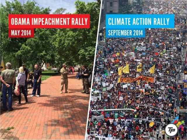 rallies