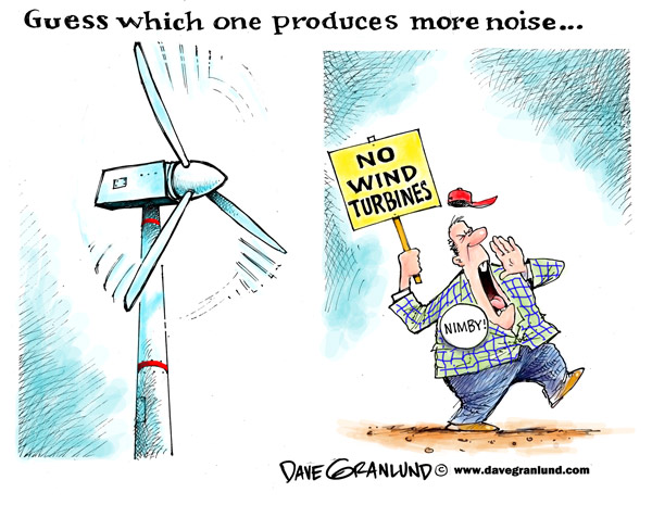 windnoise