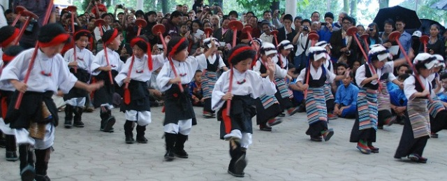 tibetkids