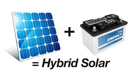 hybridsolar