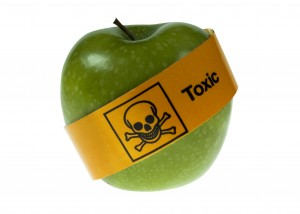 toxicapple