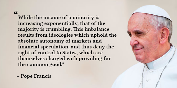 pope-imbalance