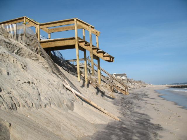 beacherosion