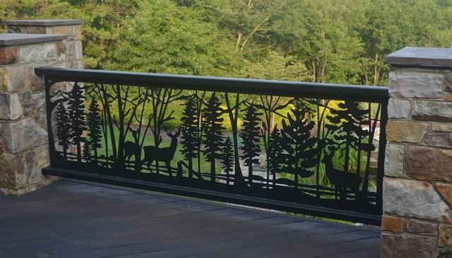 nature-rails