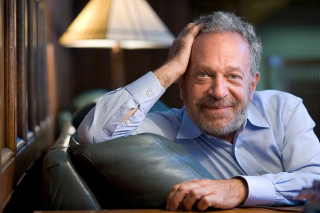 Robert Reich, Goldman School of Public Policy, UC Berkeley