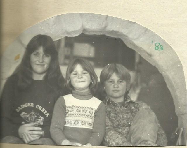 Nat Anina Rob 1986