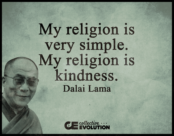 dalaikindness