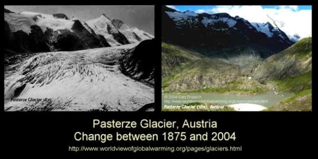 glacierchange